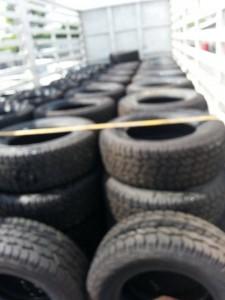Cooper tyre ยางถอด ยางป้ายแดง Pic4